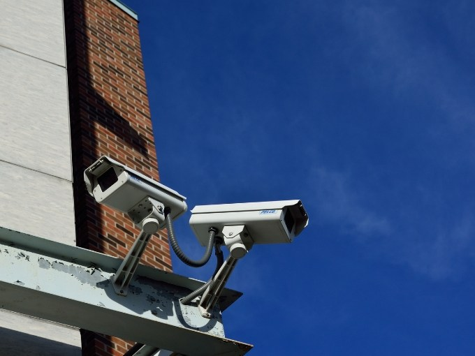 How to Keep your House Secure camera