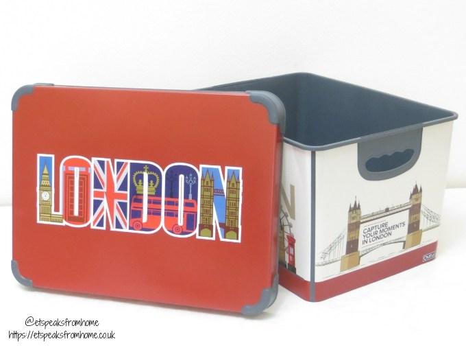 Maqio Boxes 22 litre