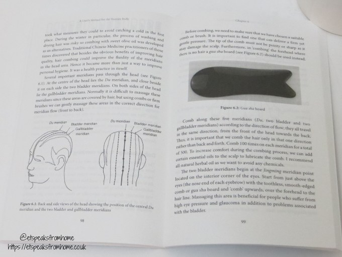 a users manual for the human body book