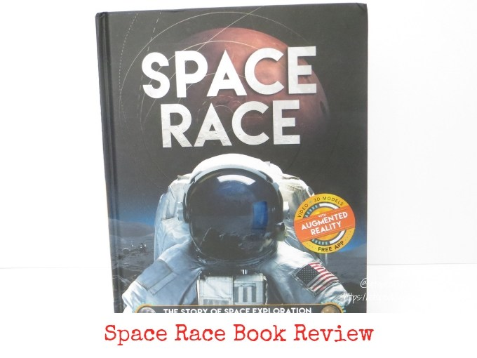 Space Race Review