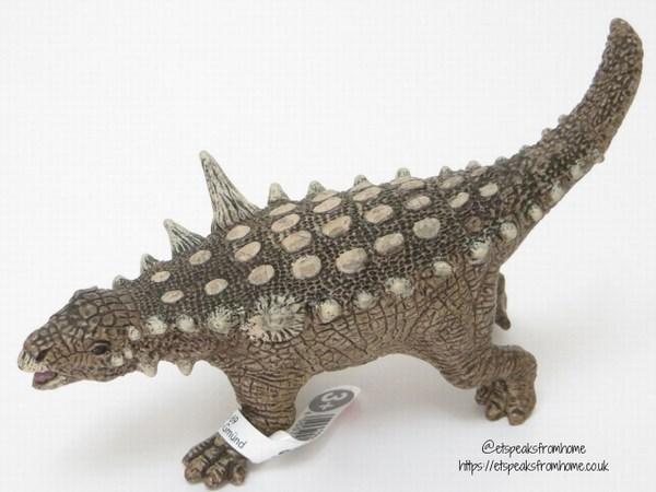 New 2019 Schleich Dinosaurs Animantarx