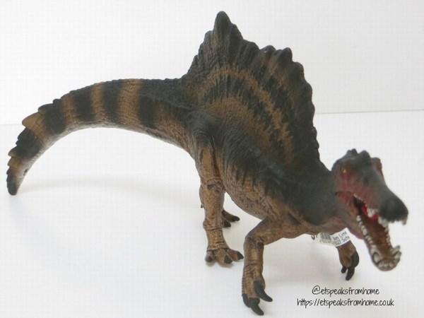 New 2019 Schleich Dinosaurs Spinosaurus