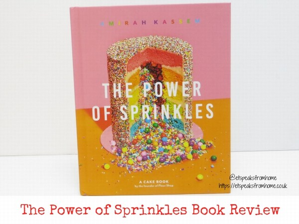 the power of sprinkles book review