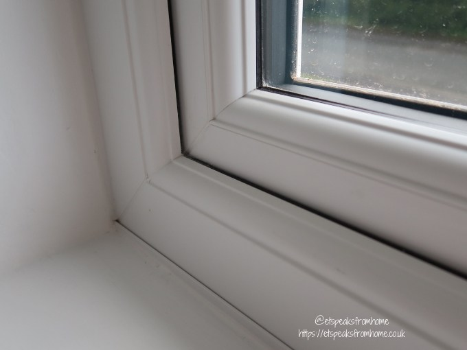 Improving Our Home with Windows4You inside window