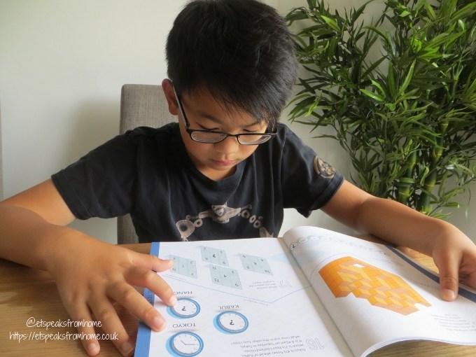 Carlton Books Puzzles & Quizzes Books Review mensa test