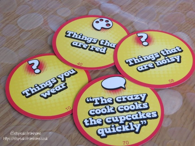 Whoopee Doo cards