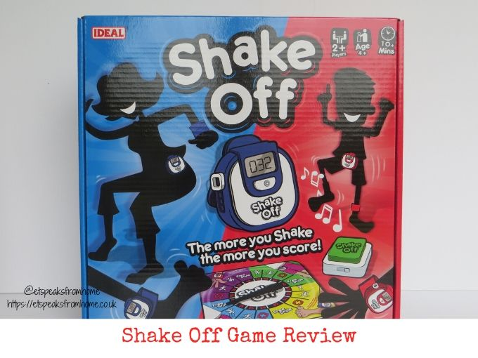 Shake Off review