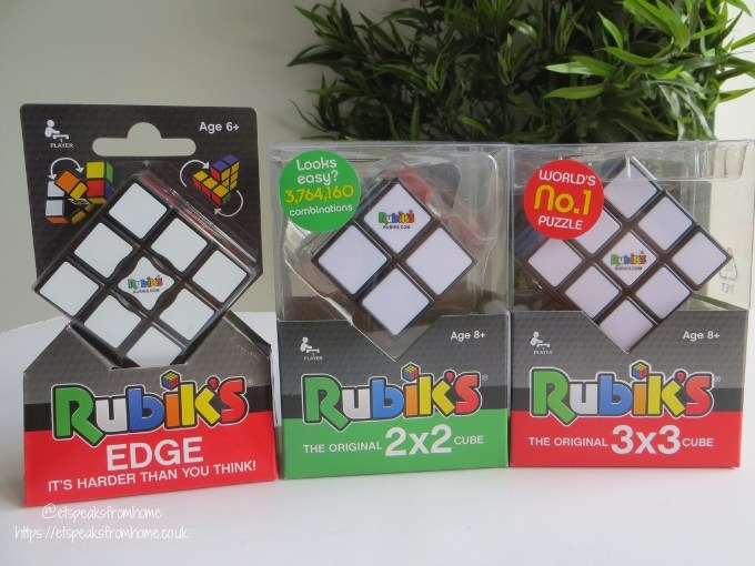 rubik's orginal cube review