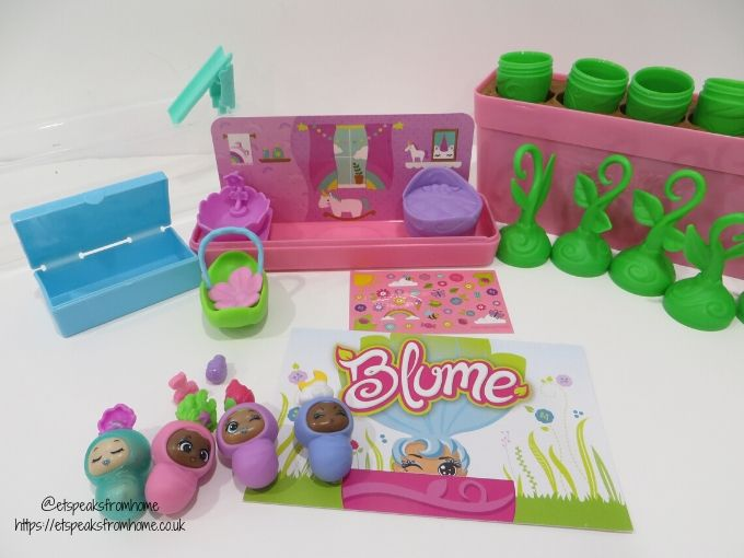 Blume Baby Pop items