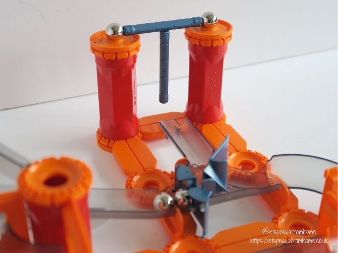 Geomag magnetic race Track t