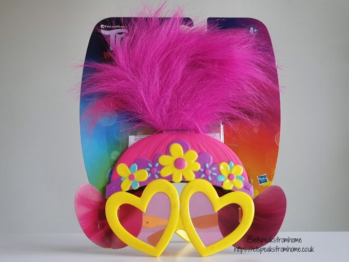 Trolls World Tour mask