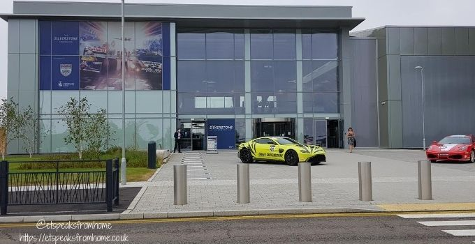 The Silverstone Experience Review