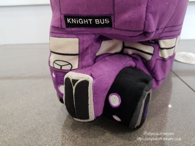 The London Toy Company Knight Bus front