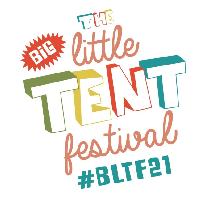 Big Little Tent Festival Twitter Party