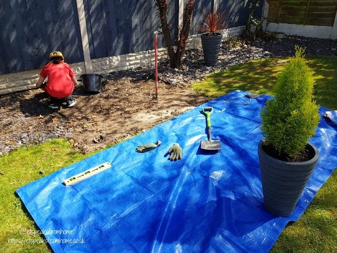 how to build nature wildlife pond perpare