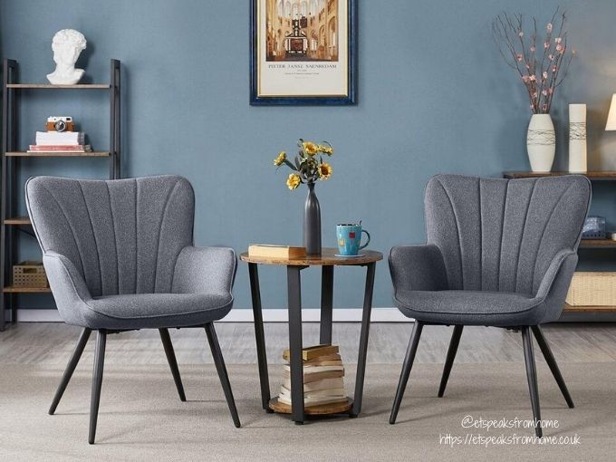 How to Stylish Your Home with a Wingback Chair comfort