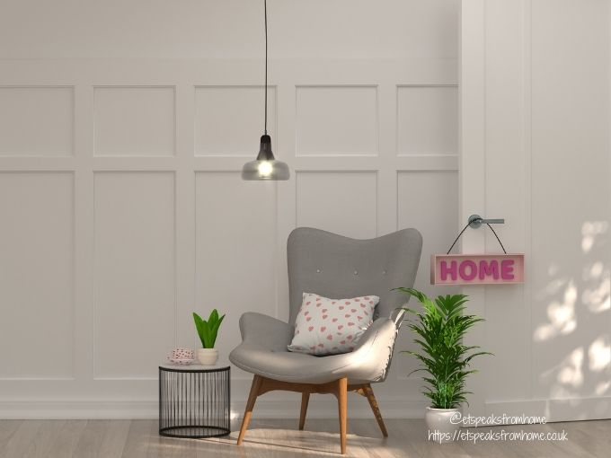 How to Stylish Your Home with a Wingback