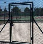 Portillon de terrain de tennis - Ets Thomas