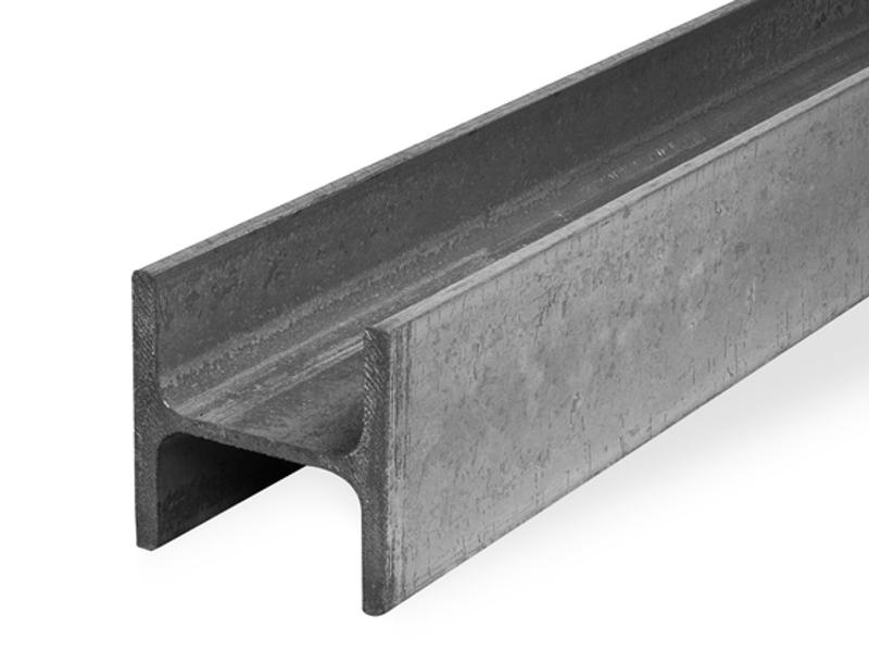 HEB poutrelle métallurgie fer et acier
