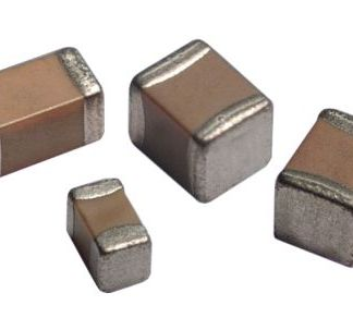0805 smd capacitor package