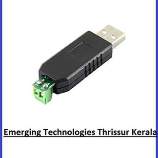 USB/UART TO RS232 / RS485 CONVERTERS