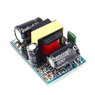 AC TO DC CONVERTER MODULES