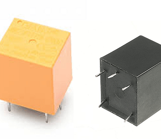 RELAY AND MODULES