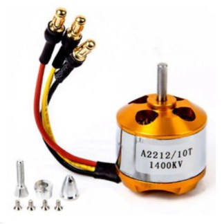 BRUSHLESS DC MOTOR (DRONE)
