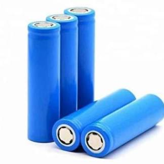 18650 3.7v lithium-ion BATTERY
