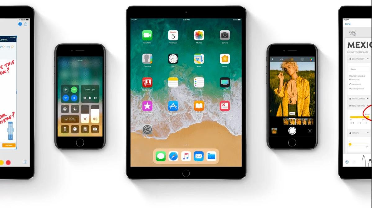 iOS 11にアップデートして一番良かったのはこれ