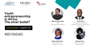 Youth entrepreneurship in Africa: The silver bullet?