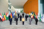 Towards a policy consensus: New partnership to focus on the future of Africa-Europe relations