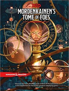 Is Mordenkainen's Tome of Foes Worth Buying?