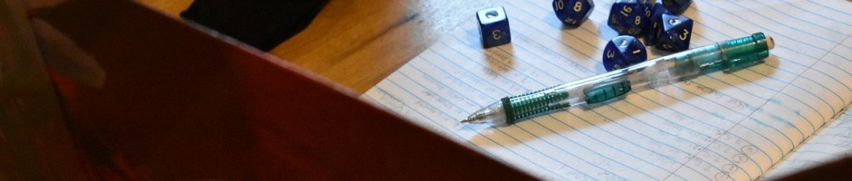 Why Your Dungeon Master Is a Big Fat Cheater
