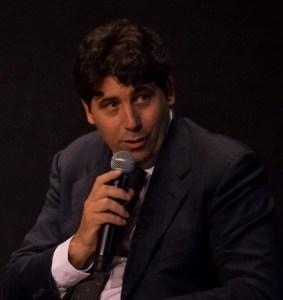 Sindaco Michele Napoletano