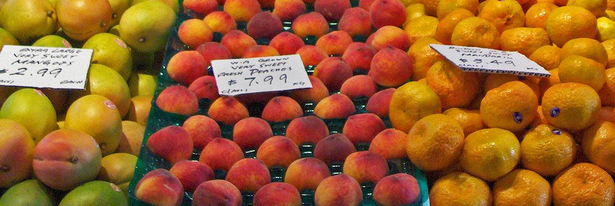 Pricey fruit