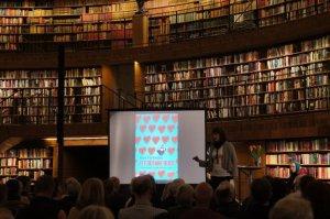 Föredrag Stadsbiblioteket