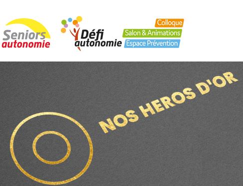 logo héros d'Or