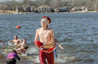 Special Olympics Arkansas Benton 2014.