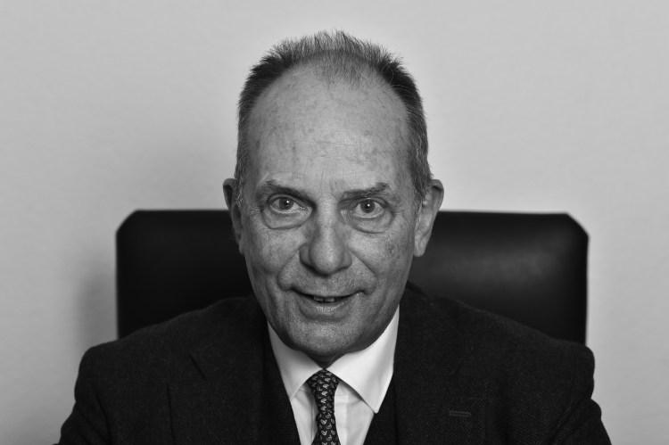Portrait Albert Nussbaumer