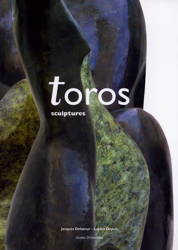 Toros, sculptures