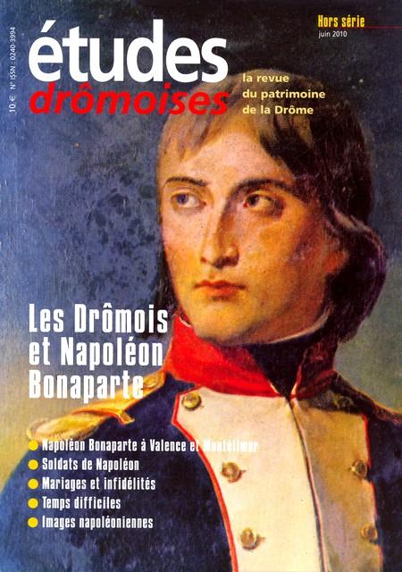 Les Drômois et Napoléon Bonaparte