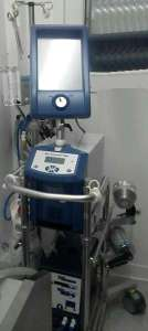 oxygenateur extra corporel