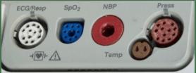 Module pour les connectiques de monitorage