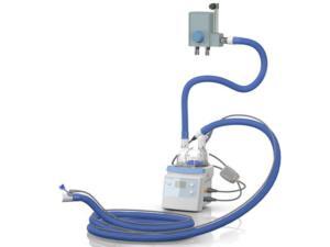 Système d'oxygénothérapie à fort débit