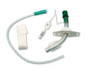 set complet de canule de trachéotomie simple