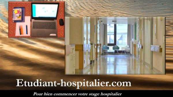 Etudiant Hospitalier