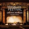 affiche Versailles Festival