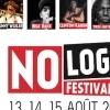 affiche NO LOGO FESTIVAL