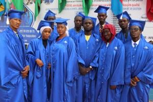 Université Amadou Mahtar MBOW (UAM)